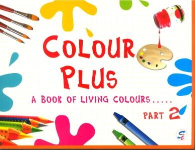 Colour Plus Part 2