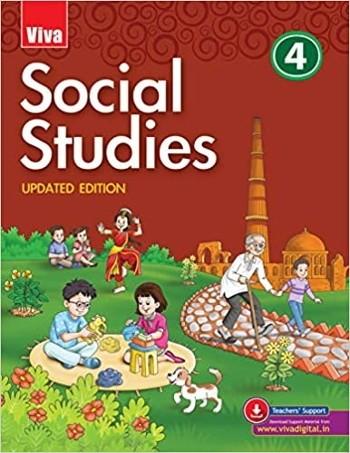 Viva Social Studies For Class 4