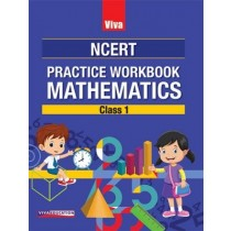 Viva NCERT Practice Workbook Mathematics Class 1