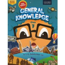 Oxford General Knowledge For Class 7