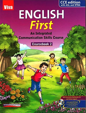 Viva English First Coursebook 2