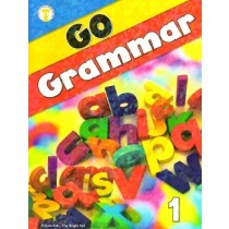 Future Kids Go Grammar Class 1