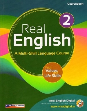Viva Real English Coursebook Class 2