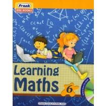 Frank Learning Maths Class 6