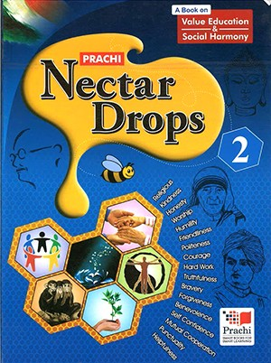Prachi Nectar Drops For Class 2