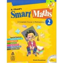 S chand Smart Maths Class 2