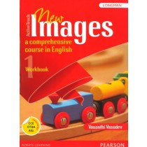 Pearson ActiveTeach New Images English Workbook Class 1