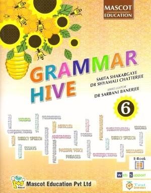 Mascot Education Grammar Hive Class 6