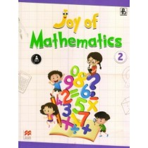 Macmillan Joy of Mathematics Class 2