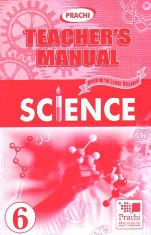 Prachi Science Class 6 solution book