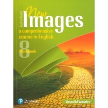 Pearson ActiveTeach New Images English Workbook Class 8