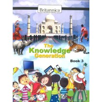 Britannica The Knowledge Generation For Class 3