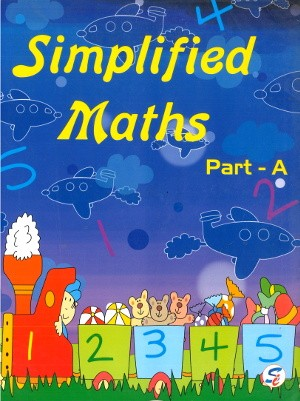 Simplified Maths Part A