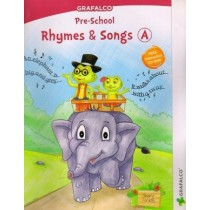 Grafalco Pre-School Rhymes & Songs A