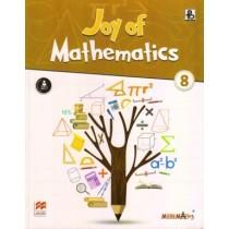 Macmillan Joy of Mathematics Class 8