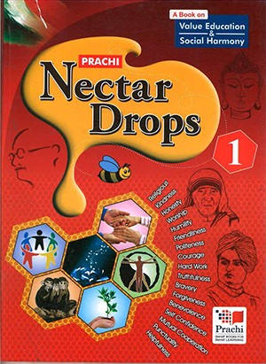 Prachi Nectar Drops For Class 1