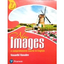 Pearson New Images English Coursebook 7