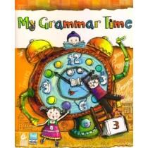 Bharati Bhawan My Grammar Time For Class 3