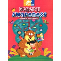 General Awareness A book For Kindergarten