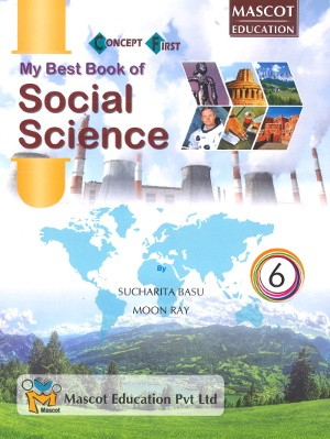 My Best Book of Social Science Class 6