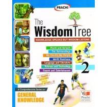 Prachi The Wisdom Tree Book 2