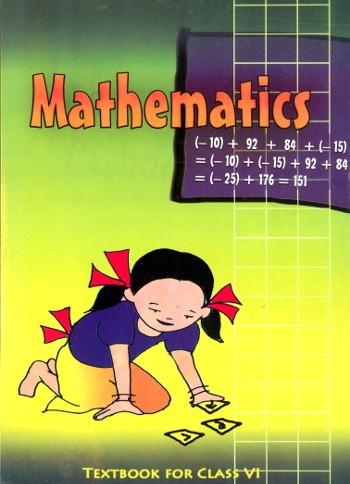 NCERT Mathematics Textbook For Class 6