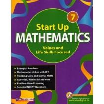 Viva Start Up Mathematics Book 7