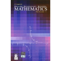 Senior Secondary School Mathematics For Class 11 By R.S Aggarwal
