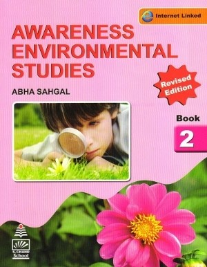 S chand Awareness Environmental Studies Book 2