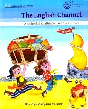 The English Channel Practice Book Class 1
