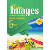 Pearson ActiveTeach New Images English Workbook Class 5