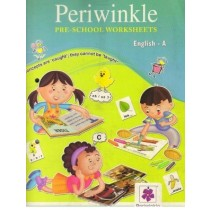 Periwinkle Pre-School Worksheets English A