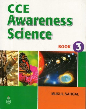 CCE Awareness Science For Class 3