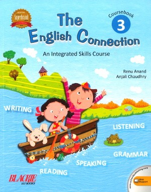 The English Connection Coursebook Class 3