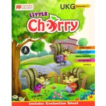 Macmillan Little Cherry UKG Semester 1