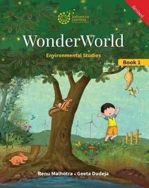 Wonder World Environmental Studies Book 1