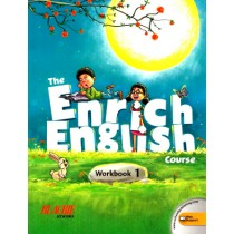 S chand The Enrich English Workbook 1
