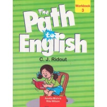The Path To English  For Class 3 (Work Book)