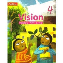 Collins Vision Values for Life Class 4