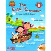 The English Connection Literature Reader Class 6