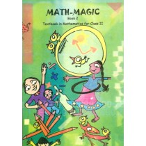 NCERT Math Magic Class 2