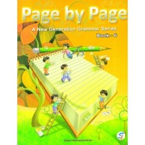 Page By Page A New Generation Grammar Book 6