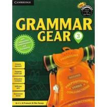 Cambridge Grammar Gear Coursebook 3