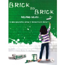 Brick By Brick Building Values For Class 1