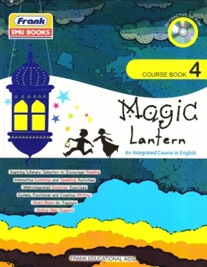 Frank Magic Lantern English Coursebook 4
