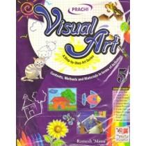Prachi Visual Art Class 5