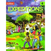 Collins Expeditions Social Studies Book 4