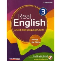 Viva Real English Coursebook Class 3
