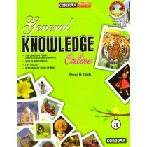 Cordova General Knowledge Online Book 3