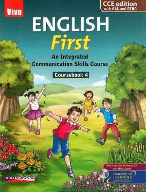 Viva English First Coursebook 4